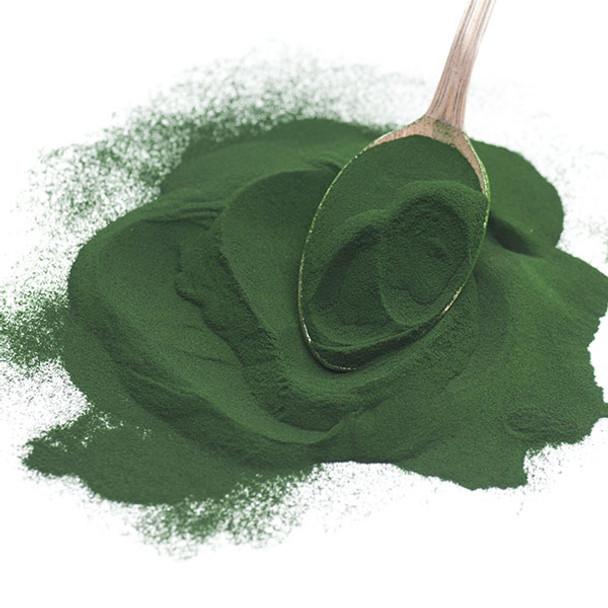 Organic Chlorella Powder 1KG