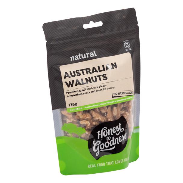 Australian Walnuts 175g