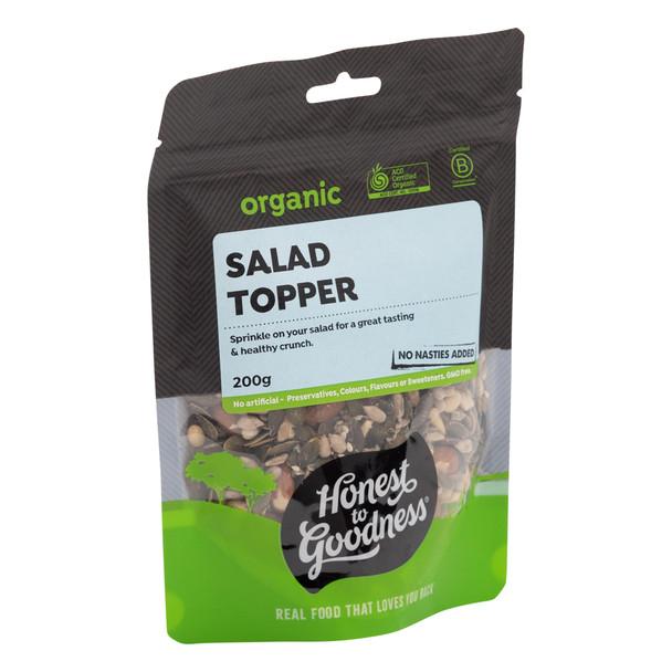 Organic Salad Topper 200g