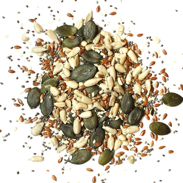 Organic Omega Seed Mix 10KG