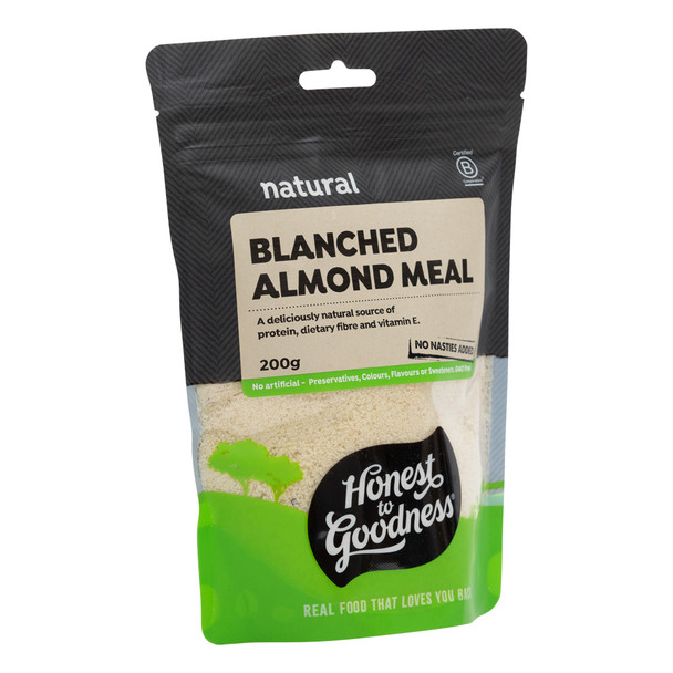 Blanched Almond Meal 200g