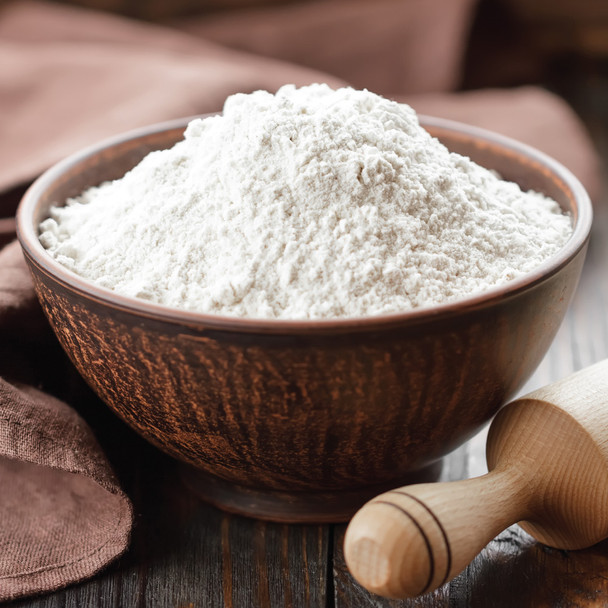 Organic Unbleached White Cake Flour 5KG