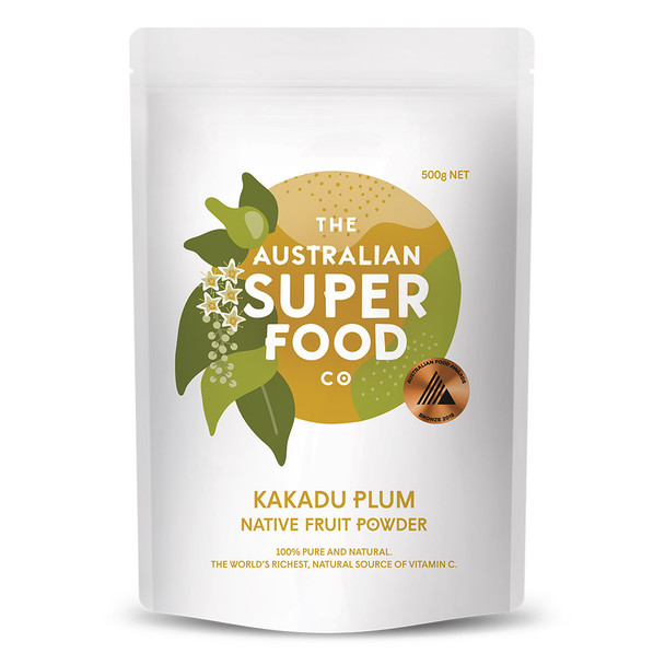 Kakadu Plum Powder 500g