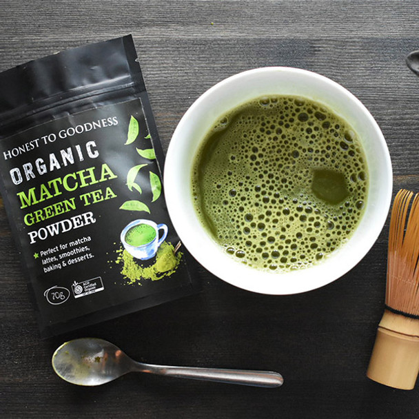 How to Make Matcha Tea and Matcha Latte [Photo Guide]