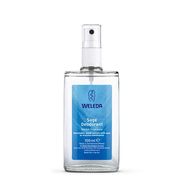 Sage Deodorant 100ml