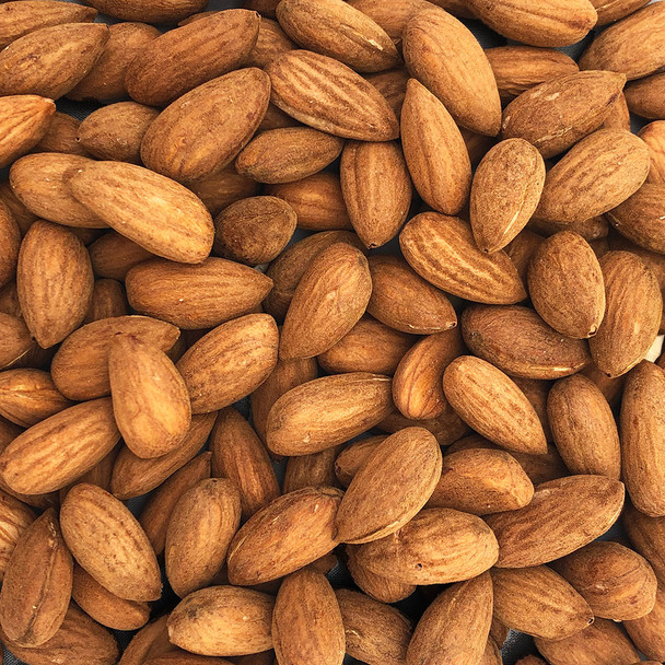 Insecticide Free Almonds 200g