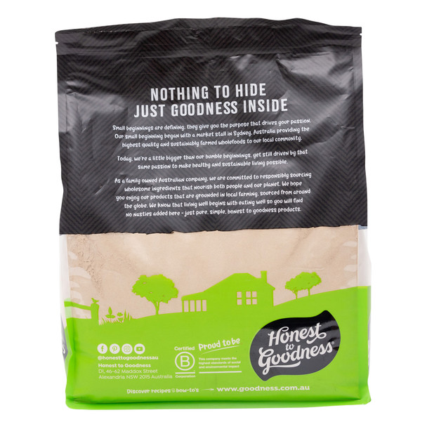 Organic Maca Powder Raw 5KG