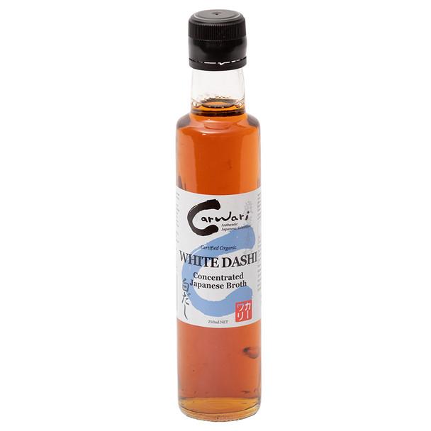 Organic White Dashi 250ml