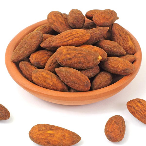 Tamari Roasted Almonds 5KG
