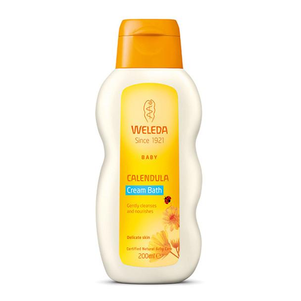 Calendula Cream Bath 200ml