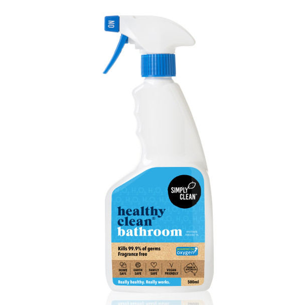 HealthyClean Bathroom 500ml