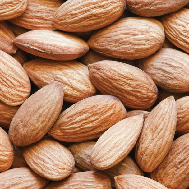 Organic Almonds 10KG