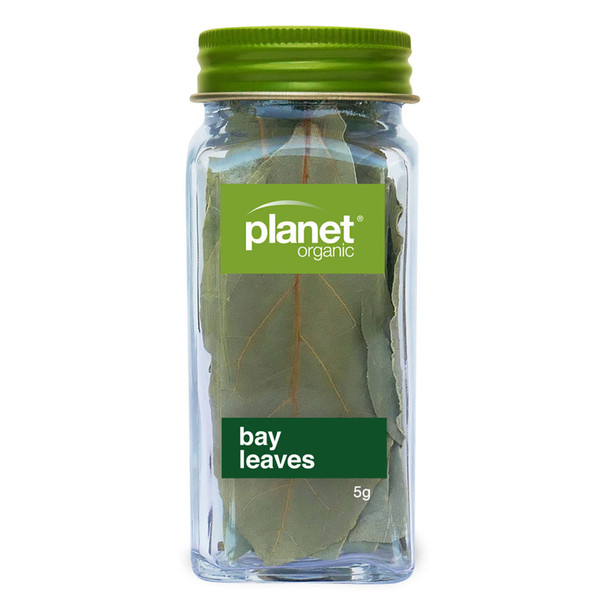 Organic  Bay Leaves 5g