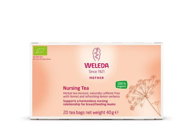 Nursing Tea Teabags x 20