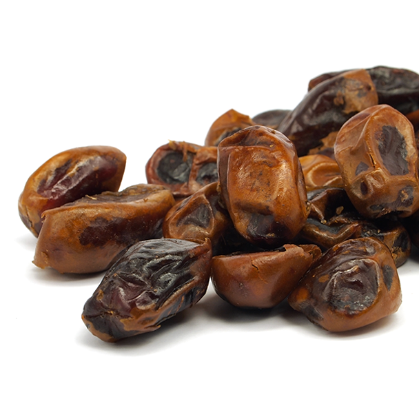 Organic Dates Pitted 9KG
