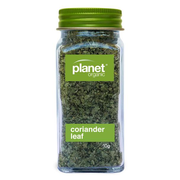 Organic Coriander Leaf 10g