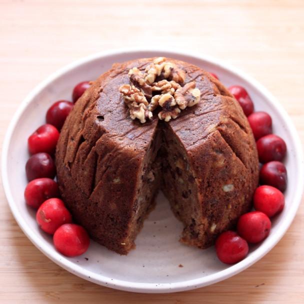 Goodness Christmas Pudding