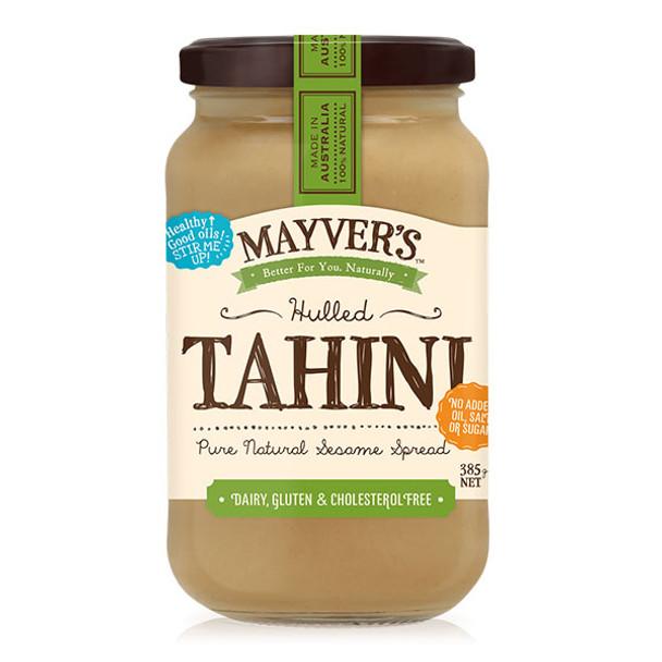 Hulled Tahini 385g