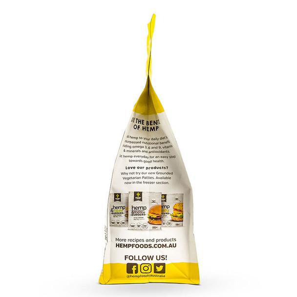 Organic Hemp Protein Powder 500g