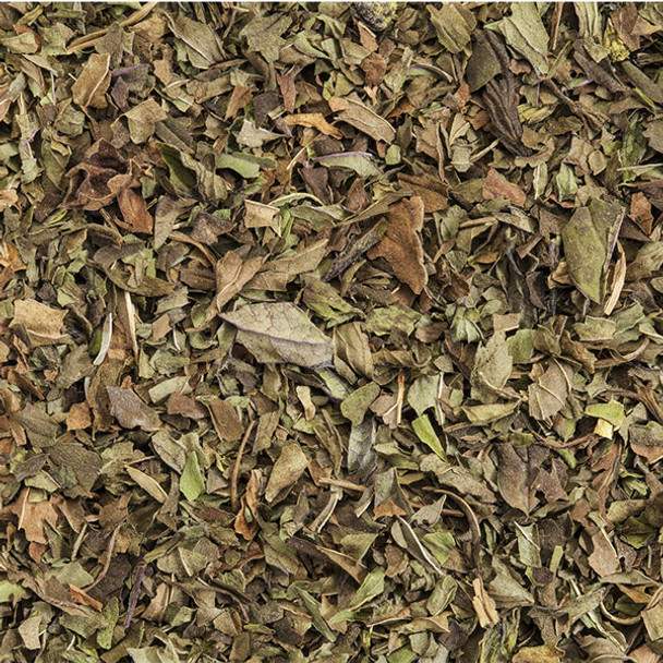 Organic Peppermint Loose Leaf Tea 10kg