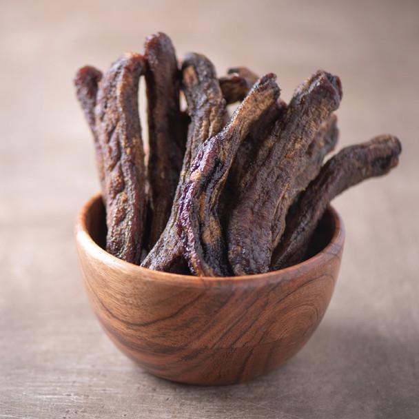 Organic Dried Banana Fingers 10KG