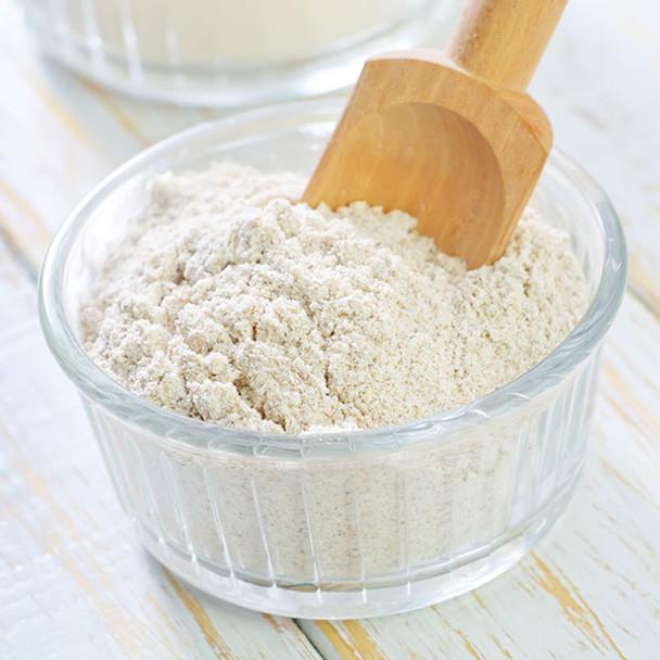 Organic Unbleached White Spelt Flour 5KG
