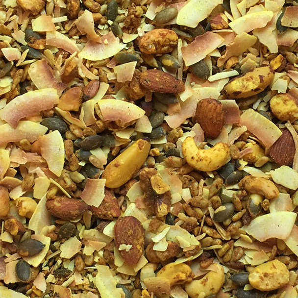 Golden Goodness Snack Mix 5KG