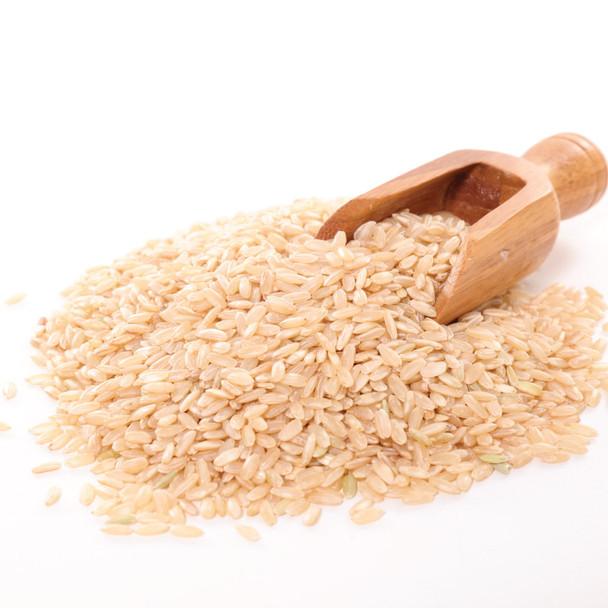 Slater Farm Biodynamic Rain Fed Brown Rice
