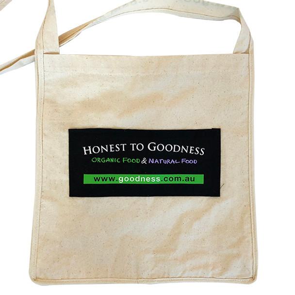 Honest to Goodness Calico Bag