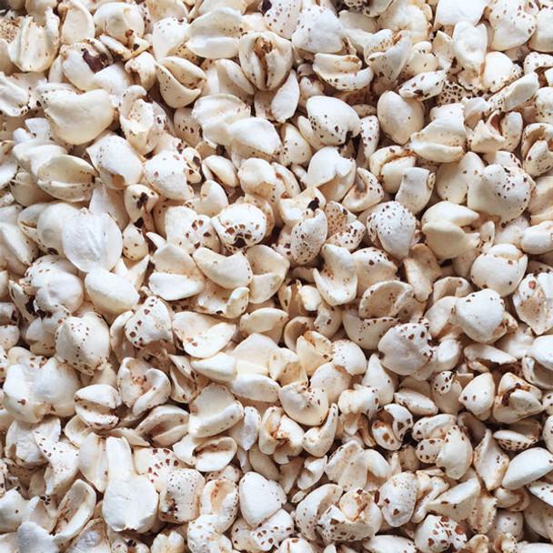 Organic Puffed Buckwheat 2KG