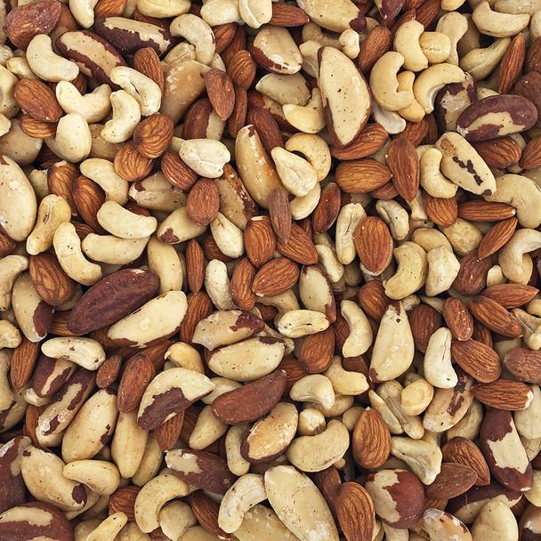 Organic ABC Raw Nut Mix 500g