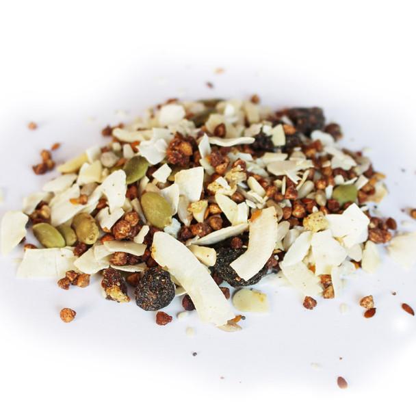 Paleo Granola - Cacao, Coconut Crunch 5KG