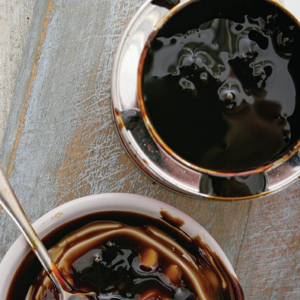 Organic Blackstrap Molasses 20KG