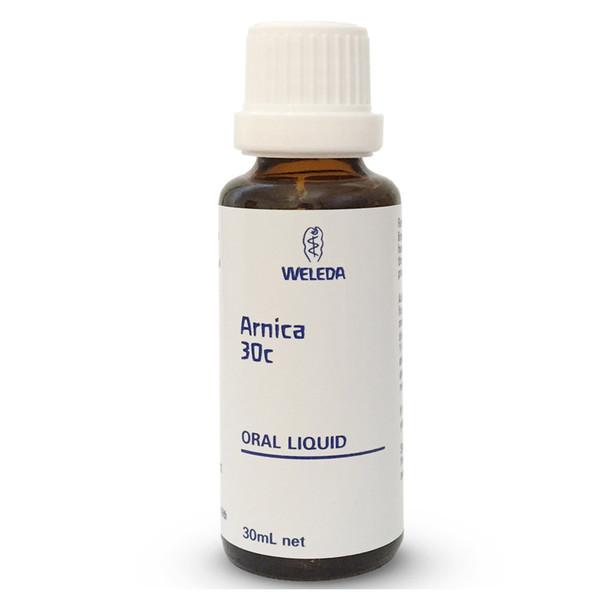 Arnica 30c Oral Liquid 30mL