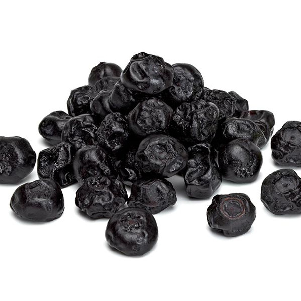 Organic Dried Blueberries 5KG