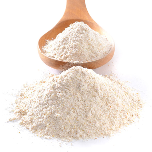 Organic Light Sift Wheat Flour 5KG