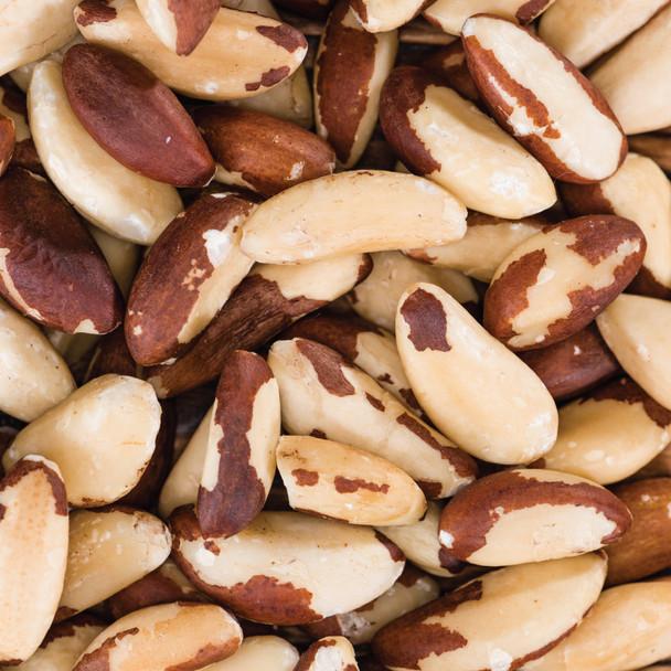 Organic Brazil Nut Kernels 20KG