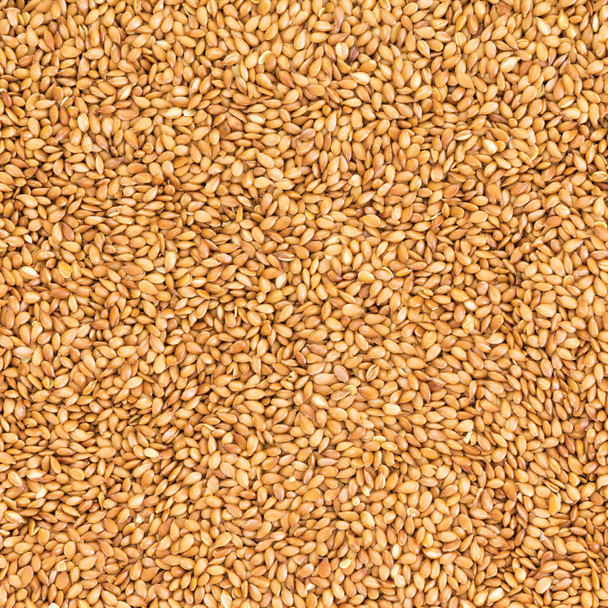 Honest to Goodness Organic Golden Linseed Bulk