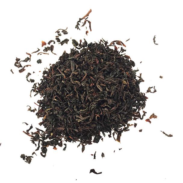 Organic Earl Grey Loose Leaf Tea 1KG