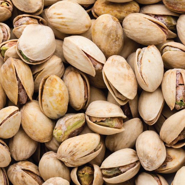 Organic Pistachio Oven Roasted and Lightly Salted 5KG