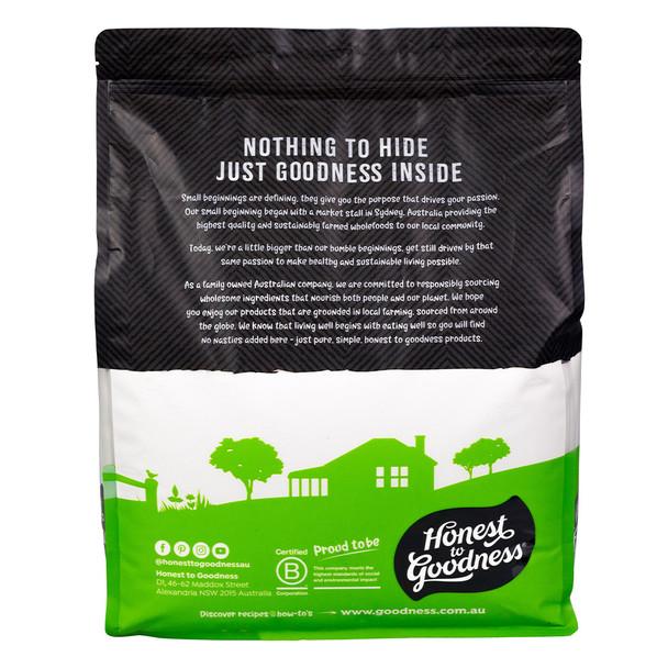 Organic Tapioca Flour (Starch) 5KG