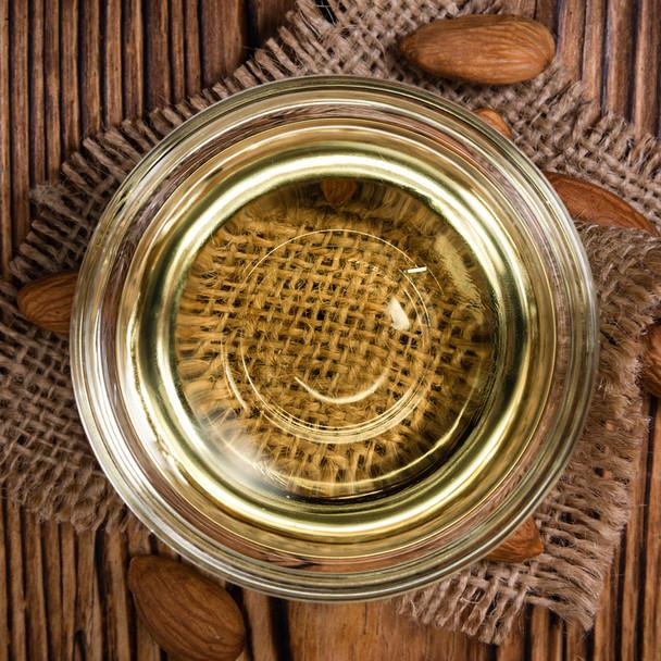 Almond Oil 20L