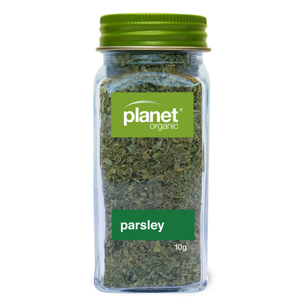 Parsley Leaf 10g