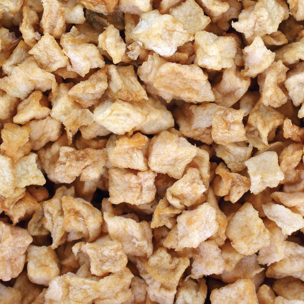 Organic Dried Diced Apple Bulk