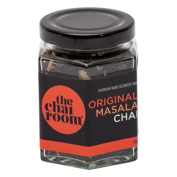 Original Masala Chai Blend 65g