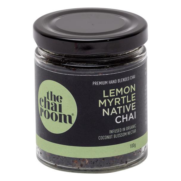 Lemon Myrtle Native Chai 100g
