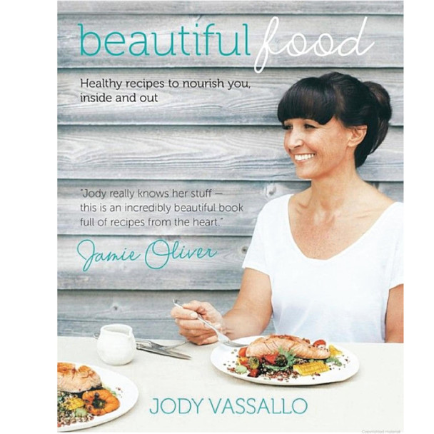 Beautiful Food By Jody Vassallo