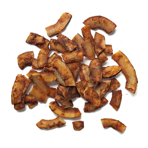 Organic BBQ Toasted Coconut Chips Bulk