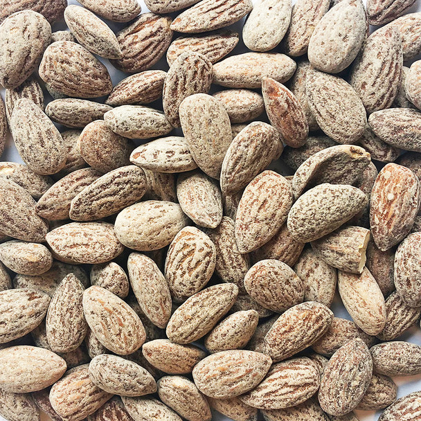 Insecticide Free Maple Roasted Almonds Bulk