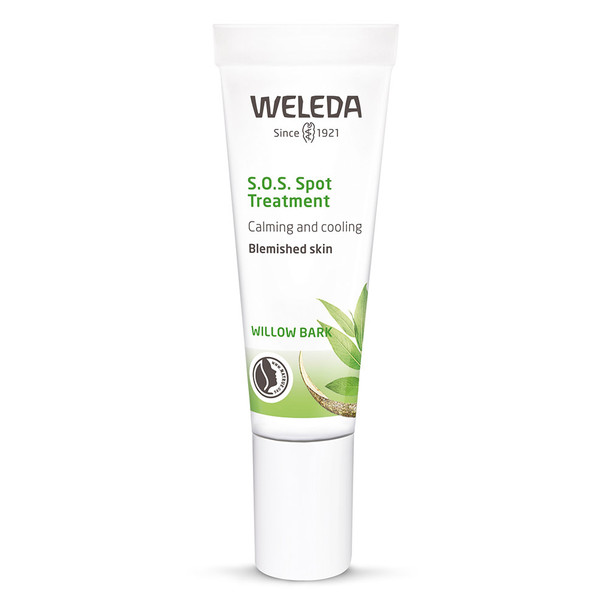 Weleda Blemished Skin S.O.S Spot Treatment 10ml